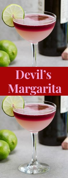 A well-made Margarita is a pure joy to drink, but sometimes you crave a more sinful cocktail. This tasty twist on the tequila classic calls. Moonshine Cocktails, Wine Cocktails, Cocktail Drinks, Cocktail Recipes, Colorful Cocktails, Summer Drinks, Hippie Juice, Drinks Alcohol Recipes, Alcoholic Beverages