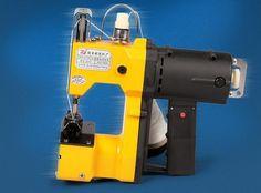 80.00$  Buy now - http://alix2m.worldwells.pw/go.php?t=32510525223 - Packet machine gunny bag sealing machine Automatic portable sealing machine 80.00$
