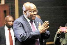 The Pietermaritzburg High Court issued an arrest warrant for former president Jacob Zuma on Tuesday, after he skipped court on grounds of needing medical treatment, but High Court Judge Dhaya Pillay stayed the warrant until his corruption trial resumes on May 6.