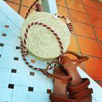 #poolday para toda ocasión bolsos artesanales #hechoamano con mucho amor #artesanos #tiendaonline #crafts  #modamedellin #bags #bolsos Straw Bag, Instagram, Bags, Fashion, Amor, Hand Made, Totes, Handbags, Moda