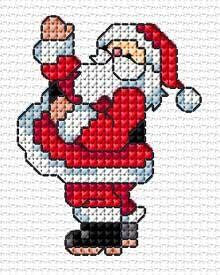 Cross Stitch Christmas Cards, Santa Cross Stitch, Mini Cross Stitch, Cross Stitch Cards, Simple Cross Stitch, Cross Stitch Borders, Cross Stitch Alphabet, Cross Stitch Designs, Cross Stitching