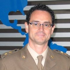 Reflexiones sobre el Estado Islámico con el Coronel Pedro Baños Bajo — La Tribuna del País Vasco