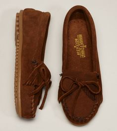 Minnetonka Moccasins from AE