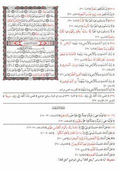 Coran Tajwid, Quran, Notebook, Bullet Journal, Holy Quran, The Notebook, Exercise Book, Notebooks