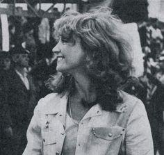 Astros em Revista: Eva Wilma em Mulheres de Areia