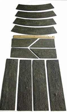 Wargame Terrain Road Set 1 feet) Warhammer, FoW, D&D, Bolt Action Bolt Action Miniatures, Dungeon Tiles, Chain Of Command, Game Terrain, Crossfire, Warhammer 40k, Dungeons And Dragons, Ww2, Inspire