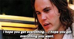 Tim Riggins Forever: 10 Times We Fell in Love with the Friday Night Lights Star 10 Times We Loved Taylor Kitsch as Tim Riggins on Friday Night Lights We Fall In Love, Falling In Love, Sad Movies, Teen Movies, Tim Riggins, Man Candy Monday, Step Up Revolution, Beau Mirchoff, Chad Michael Murray