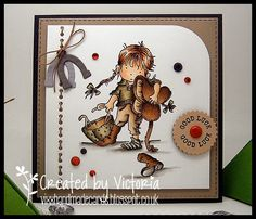 (mto/at) Vixx Handmade Cards: . Lili of the valley stamp Horse Cards, Art For Kids, Kid Art, Hobby House, Mo Manning, Lily Of The Valley, Happy Birthday Cards, Kids Cards, Making Ideas