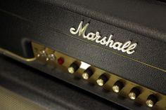 Marshall JTM-45 #Marshallamps #JTM45