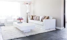 binnenkijken bij - vrijstaande woning van Floris en Jeanette #woonstijl luxe - Goossens wonen en slapen