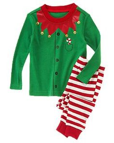 Crazy 8 has Elf jammies this year! I just ordered these as a surprise for the kids, so they can match their elves! I have a feeling a photo session is underway. Family Christmas Pajamas, Holiday Pajamas, Kids Christmas, Christmas Clothing, Christmas Outfits, Elf Pajamas, Matching Pjs, Elf Shoes, Santa Pictures