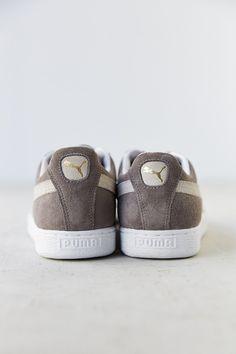 Puma Super Classic Suede Sneaker - Urban Outfitters