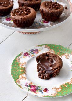 עוגות נוטלה מ-3 מצרכים No Bake Cookies, Cake Cookies, Cupcakes, Baking Cookies, Dessert Boxes, Tasty, Yummy Food, Creative Cakes, Desert Recipes