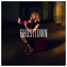 "Watch: MADONNA New Incredible Video For ""Ghosttown"" 