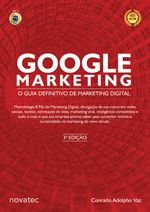 Livro - Google Marketing