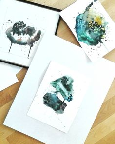 Making art & painting is so therapeutic!! #artlover #painting #watercolorart #abstractpainting . . . . . . .  #taide #taidetta #art #arts #abstract #abstractart #abstractartist #contemporaryart #contemporaryartist #watercolor #watercolorlove #abstractwatercolor #instaart #instaartwork #finnishart #finnishartist #colors #colorfulart #visual #print