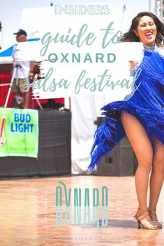 From a salsa-making contest to dancing with the stars, check out this insider's guide to Oxnard's spiciest event of the summer! Travel With Kids, Family Travel, Oxnard California, Dance Instructor, Show Dance, Salsa Dancing, Summer Events, Dancing With The Stars, Culture Travel