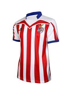 707022bb0f4 ATK Jersey Atlético de Kolkata or ATK is an Indian football franchise.  Kolkata in West