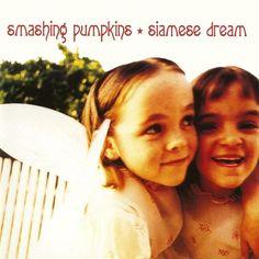 """Mayonaise"" (Billy Corgan, James Iha) by The Smashing Pumpkins, from the 1993 album Siamese Dream The Smashing Pumpkins, D'arcy Wretzky, Siamese Dream, Rock And Roll, Pop Rock, Billy Corgan, Alternative Rock, Alternative Music, Pochette Album"