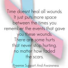 Day 17 October is #BabyLossAwareness Month - we remember everyday. #MiscarriageLetsTalkAboutIt #RT