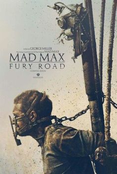 Mad Max: Fury Road Craziest film i have ever watched full of adrenaline Best Movie Posters, Cinema Posters, Movie Poster Art, Poster S, Mad Max Poster, Mad Max Fury Road, Harey Quinn, Kino Film, Movie Covers