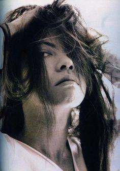 Hyde. VAMPS. L'arc~en~Ciel.
