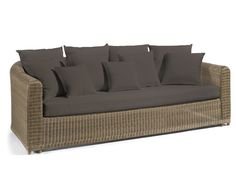 Manutti - Outdoor Furniture Collection Available at all of Michael Taylor Design's Showrooms!