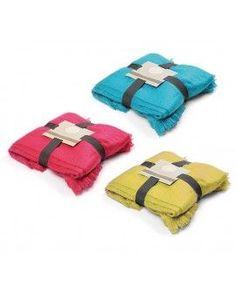 Manta Mohair Colours