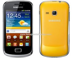 Harga handphone samsung galaxy mini 2 S6500 | Kemajuan Teknologi