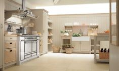 Italian Country Style Kitchen Revisited By Minacciolo #country #italian # Kitchen #minacciolo #revisited #style