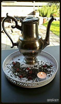 Cranberry Rose  www.coffee-tasty.eu