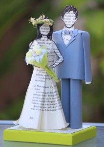 Viva los novios ! Vive les mariés !