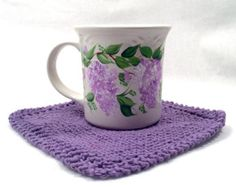 Sunflower hand painted tea pot por DeannaBakale en Etsy