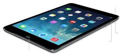 iPad mini Retina 64GB LTE