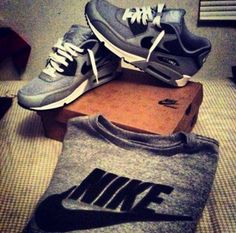 Can never go wrong with grey.