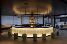 The Better Places visits Design Hotel Roomers in Baden-Baden, designed by Piero Lissoni