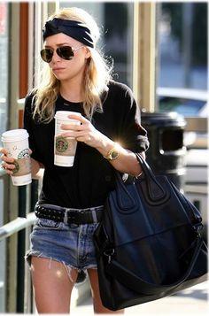 Fashionista: The Olsen Twins  by BrainStylist