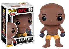 Pop! UFC: Anderson Silva
