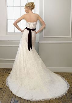 An exceptional gown for your outdoor wedding venue is Mori Lee 1660 fit and flare wedding dress   #MoriLee1660  #MoriLee1660 weddingdress