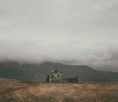 Remnants /// Snaefellsnes © Adam Biernat