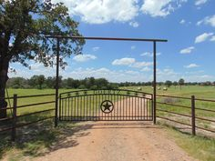 Ranch Driveway Entrances Custom Ranch Gates Ranch Gates