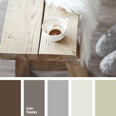Color Palette #2524 More