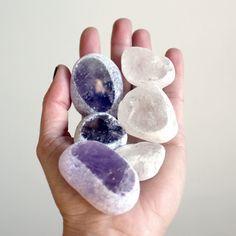 Pair of Seer Stones