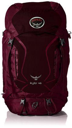 2f44d4ed89 Amazon.com   Osprey Packs Women s Kyte 46 Backpack   Sports   Outdoors