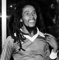 *Bob Marley* Paris, 1978. More fantastic pictures, music and videos of
