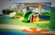 Malls with Free Playgrounds for Kids - Kids and Parenting