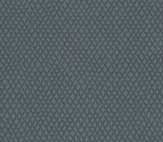 Amime  (BP 4405) - Farrow & Ball Wallpapers - This beautifully textured woven design has been inspired by the space between netting and conjures up picturesque scenes of Japanese fishermen repairing their nets. Shown here in deep navy. Other colourways are available. Please request a sample for a true colour match. Pattern repeat is 46.5cm.