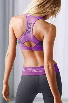 Incredible by Victoria's Secret Sports Bra