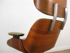 Plycraft | Fake Eames Lounge Chairs | Pinterest & Fake eames. Plycraft | Fake Eames Lounge Chairs | Pinterest