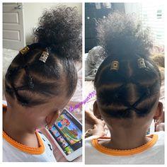 Black Baby Girl Hairstyles, Black Baby Girls, Toddler Hair, Aaliyah, Asia, Hair Styles, Kids, Beauty, Beautiful